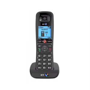 BT 6600 DECT Cordless Additional Handset & Charger